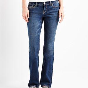 NWT Aeropostale   Chelsea Boot Cut Jeans